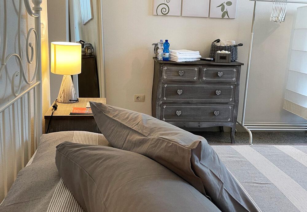 Camera Ulivo - Sa Vivenda Rooms