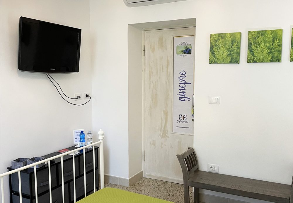 Ginepro - Sa Vivenda Rooms